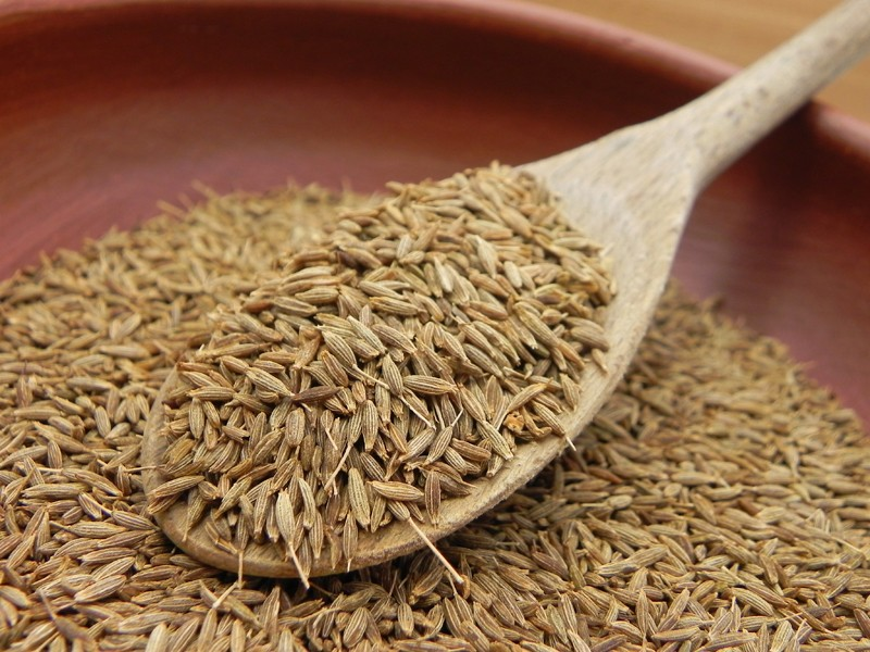 Cumin Substitute – The 5 Best Alternatives