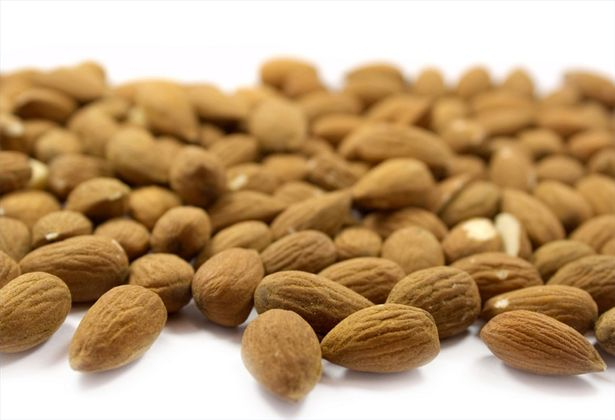 How to Roast Almonds for a Little Extra Crunch