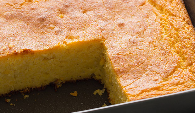 Self Rising Cornmeal – How to Make it at Home
