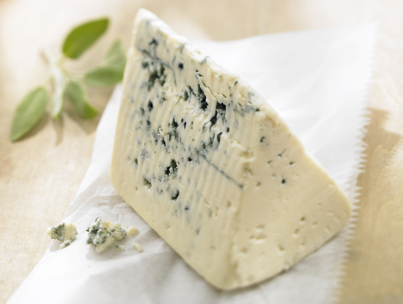 What is Gorgonzola Cheese ?