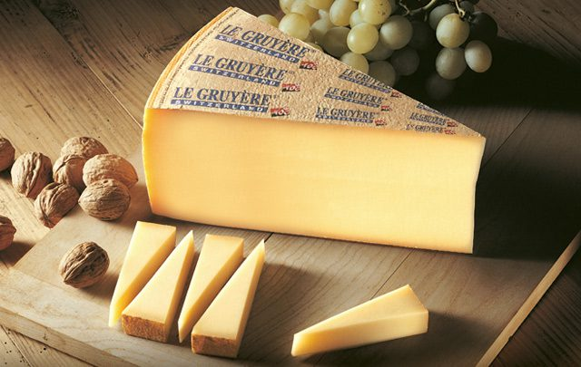 What is Gruyère Cheese?
