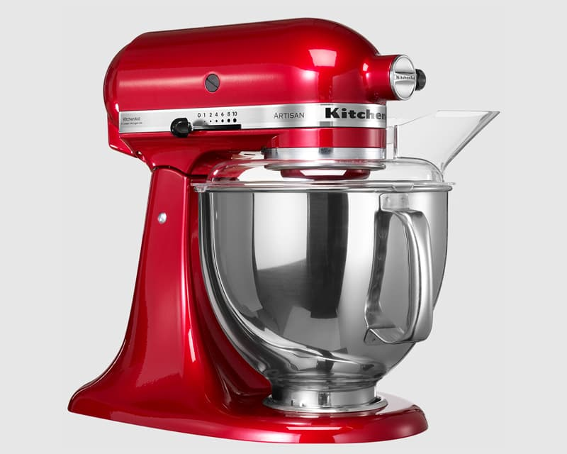 Kitchenaid Classic vs Artisan – Which Mixer ?