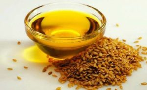 Sesame Oil Substitute