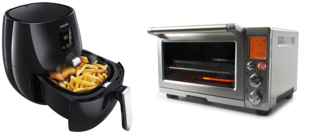 Air Fryer vs Convection Oven – What's the Difference ?