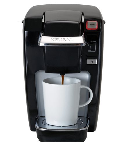 Keurig K10 vs K15 – What's the Difference ?