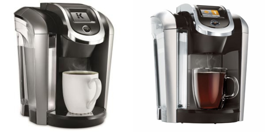 Keurig K425 vs K475 Brewer Comparison