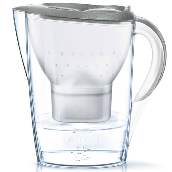 Brita vs Pur – Water Filter Showdown