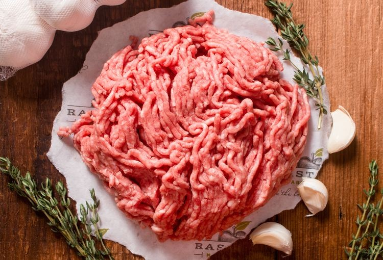 Ground Beef vs Ground Chuck – What's the Difference ?
