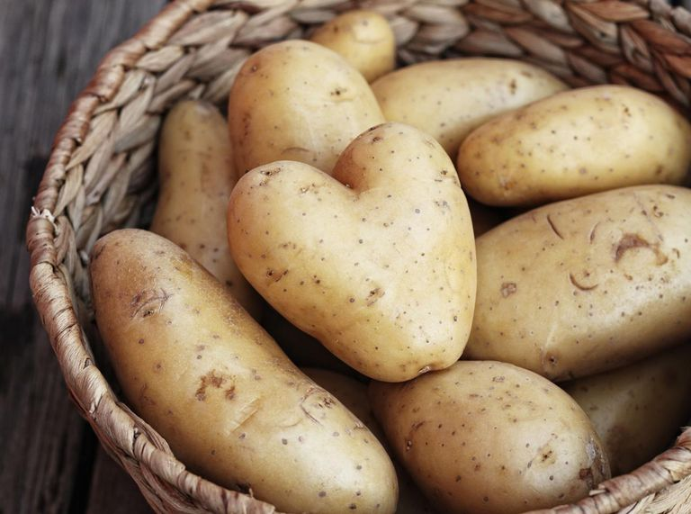 How Long Do Potatoes Last ?