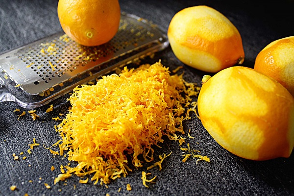 Lemon Zest Substitute – What can you use ?