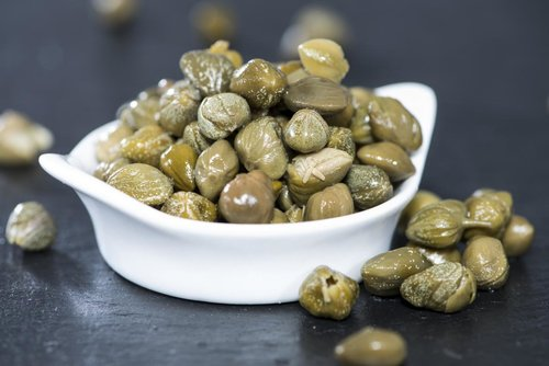 Substitute for Capers – What can you use ?