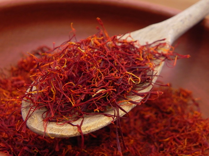 Saffron Substitute – What to Use ?