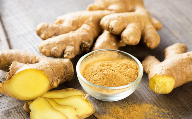 Ginger Substitute – What to Use?