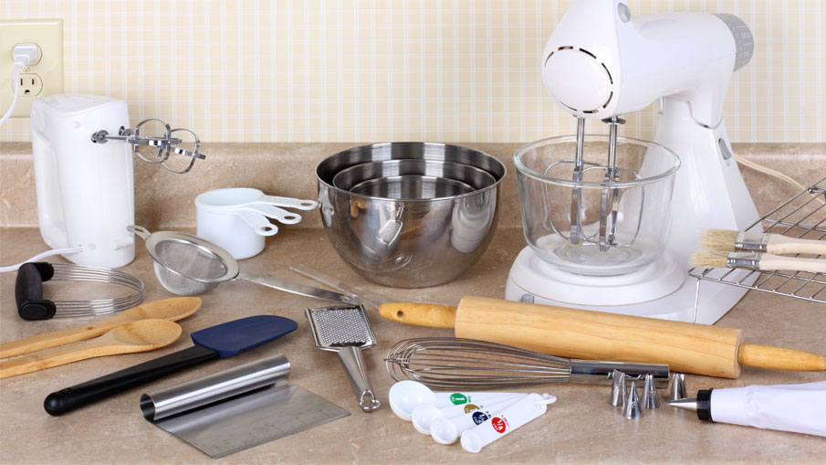 Hand Mixer vs Stand Mixer – Which Mixer?
