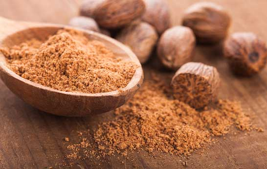 Nutmeg Substitute – What to Use?